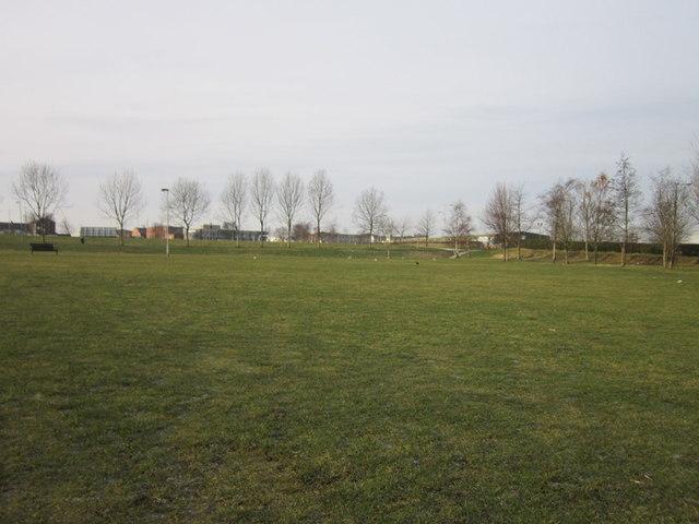 Knowles Park on Dawson Lane