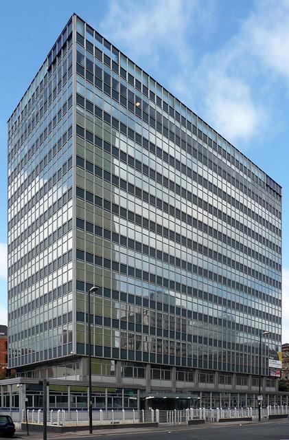 55 Portland Street, Manchester