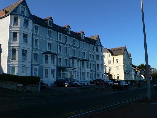 Hotel Rothsay, Colwyn Bay