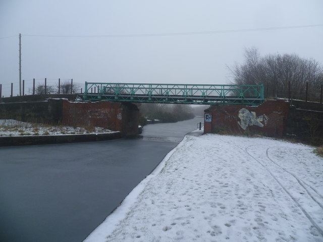 Vicars Hall Bridge