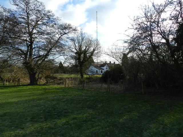 House in Wychbold