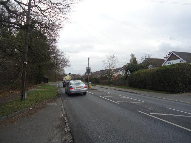 Birtley Road, Bramley