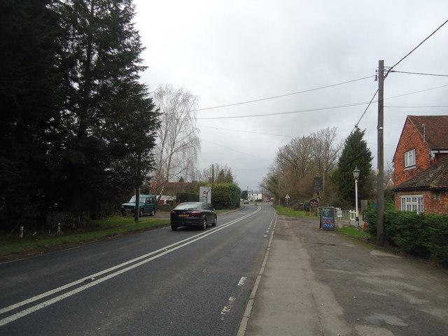 A281 Horsham Road, Alfold Crossways