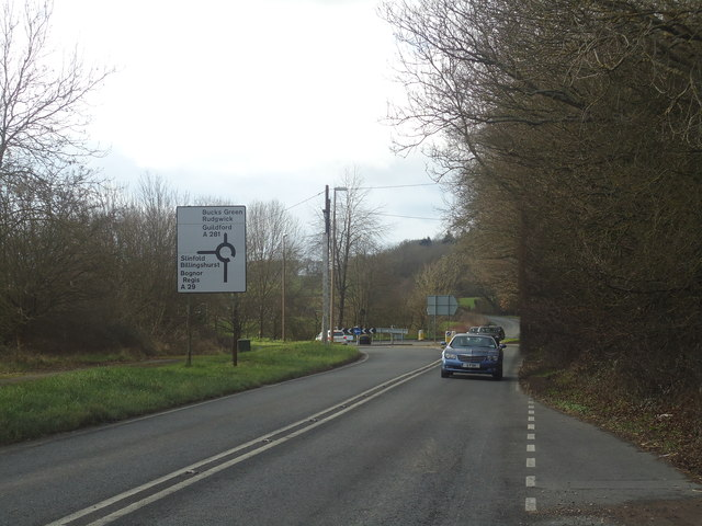 A29 Guildford Road