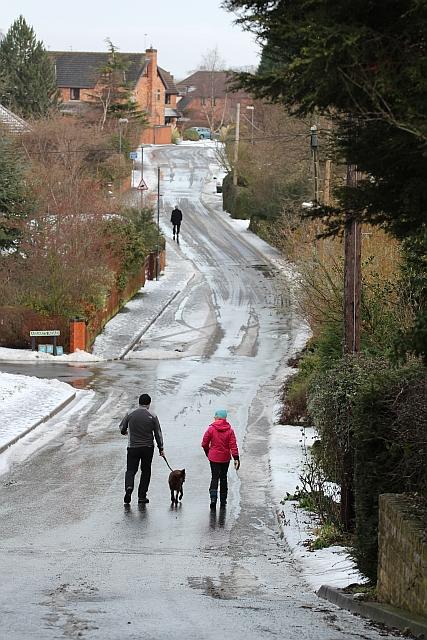 Assarts Lane