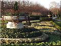 TQ2882 : Avenue Gardens by Colin Smith