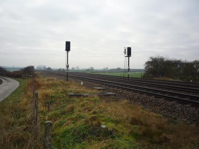 York to Leeds line