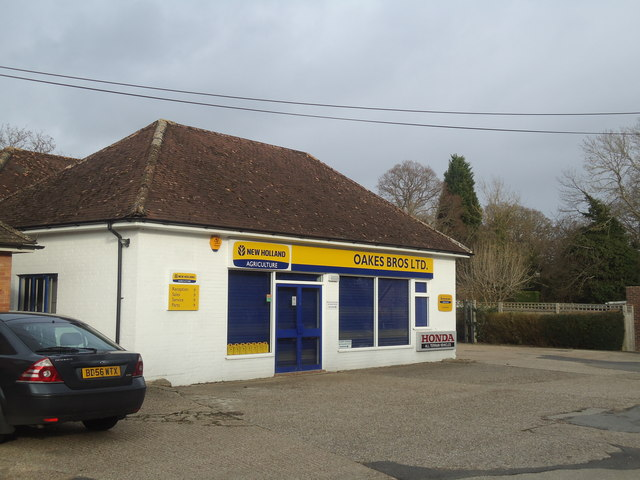 Oakes Brothers, Clemsfold Corner, Guildford Rd, Horsham