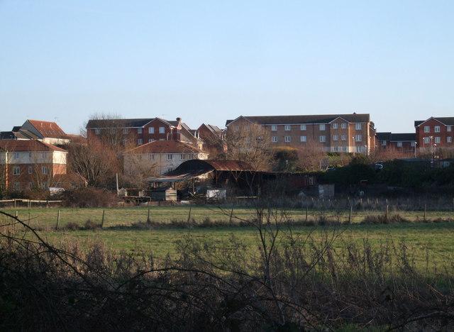 Martin's Farm, Even Swindon