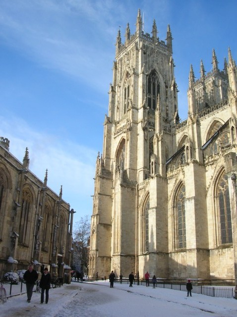 Minster from Deangate