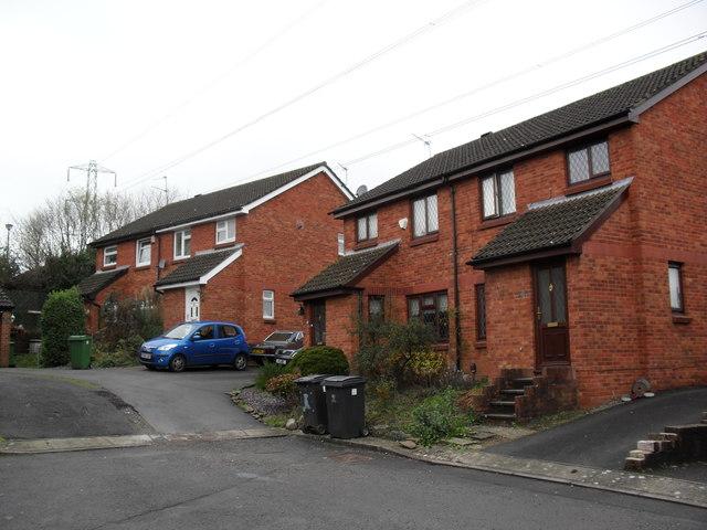 Peckham Close