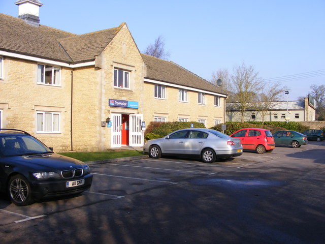 Burford Travelodge