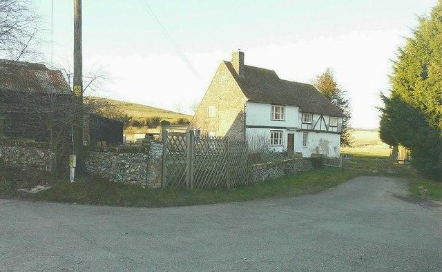 Parsonage Farm, North Elham