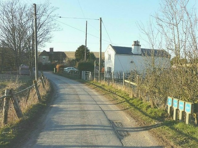 Gate House, North Elham
