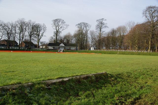 Padiham Cricket Club