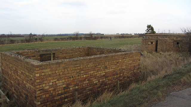 Ruins, Macmerry
