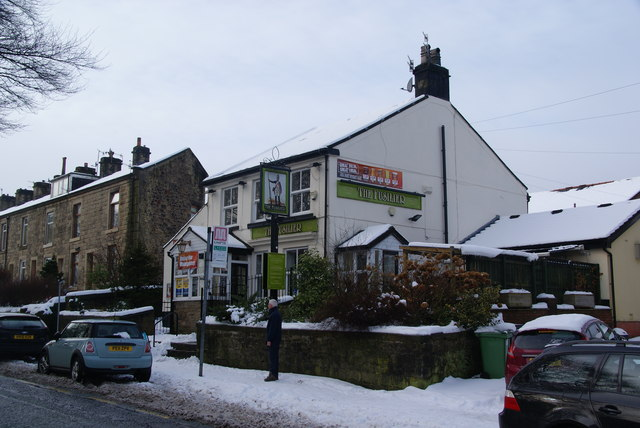 The Fusilier, Ramsbottom