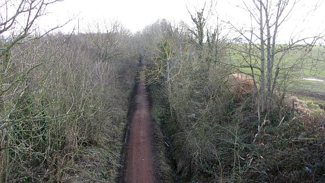 The Haddington Branch