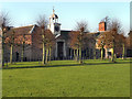 SJ7387 : Dunham Massey Hall by David Dixon