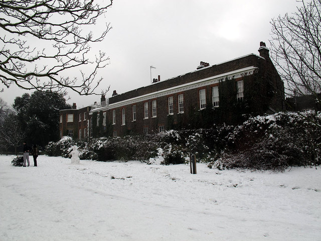 Macartney House
