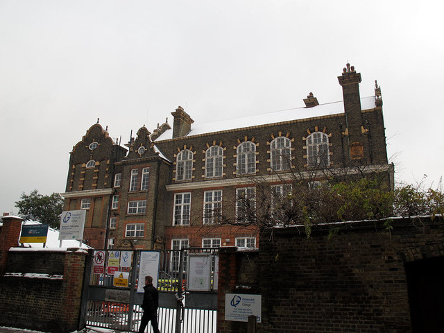 Greenwich Community College