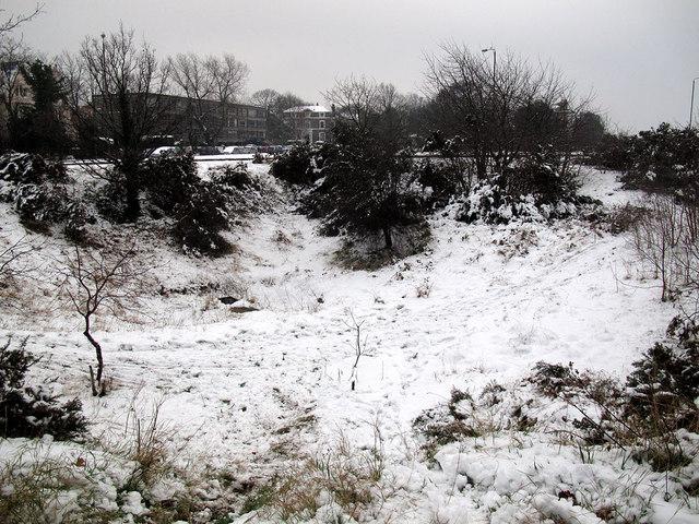 Blackheath Pits (2)