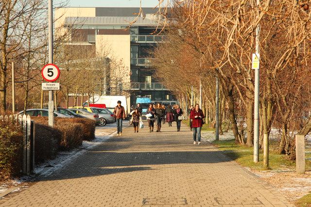 Campus Way