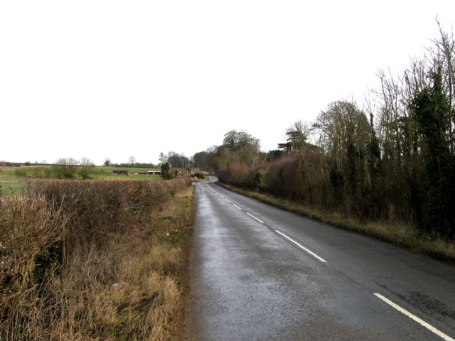 Towards Rushton