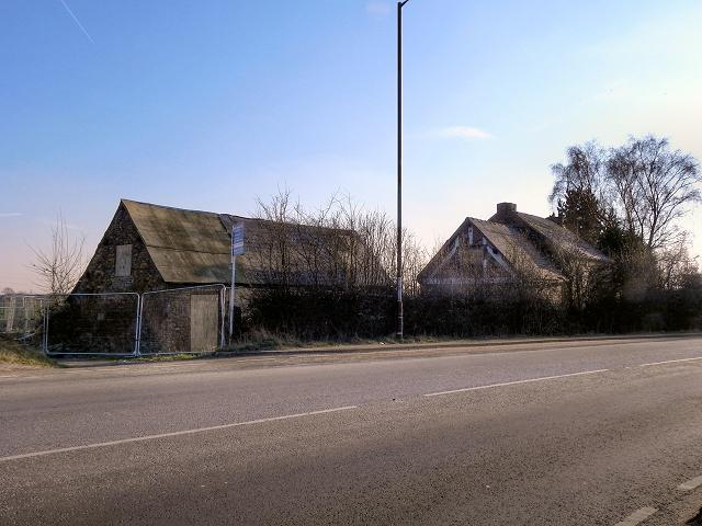 Heathlands Farm