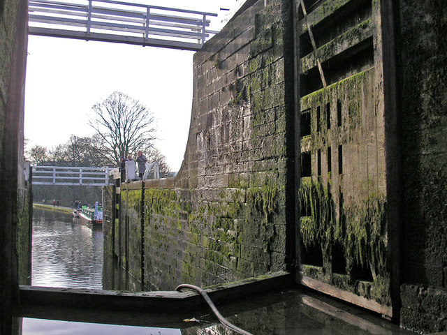 Open Day at Five Rise Locks