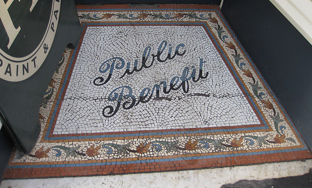 Public Benefit Boot Company