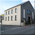 SS9894 : Emmanuel Christian Fellowship, Ystrad by John Grayson