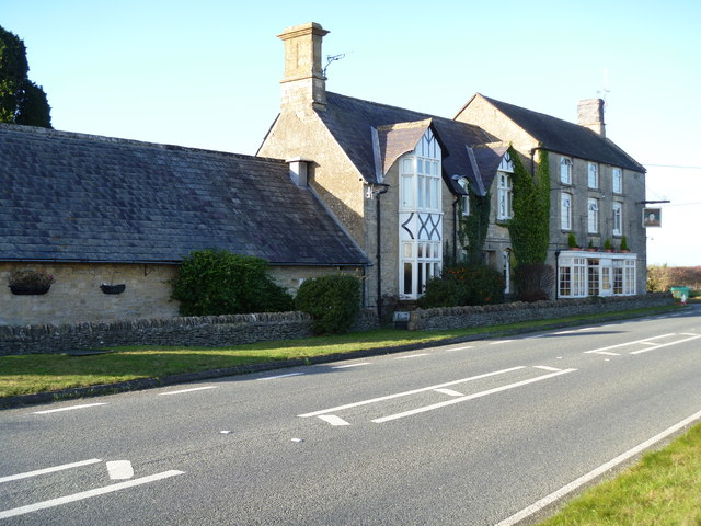 The Merrymouth Inn