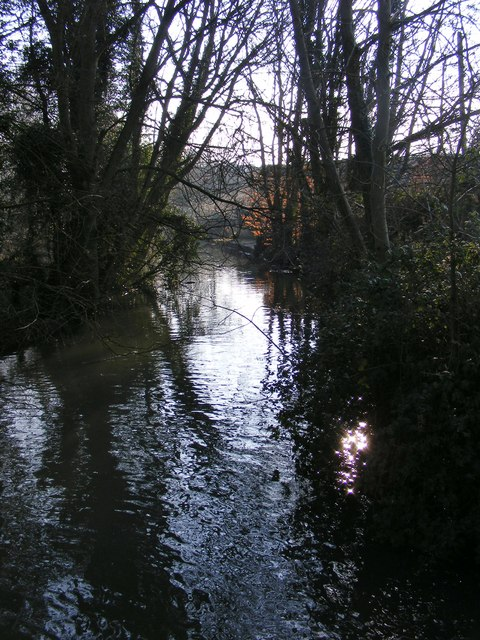 Burford Stream