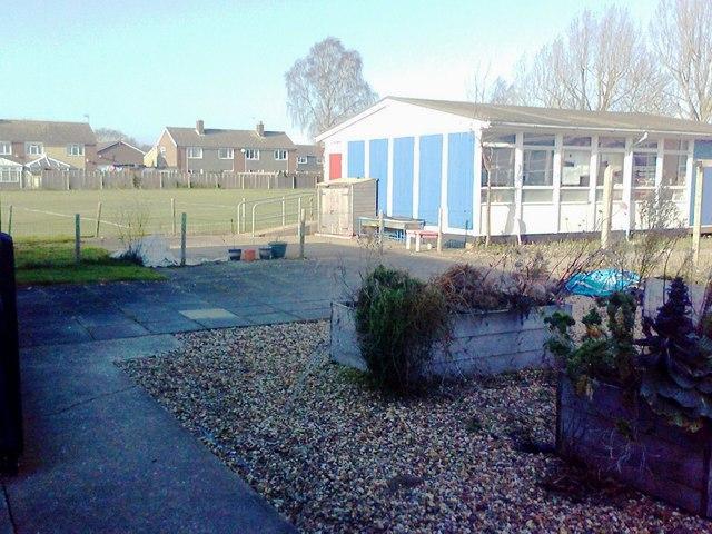 School, Kesgrave