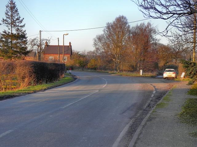 Sinderland Green