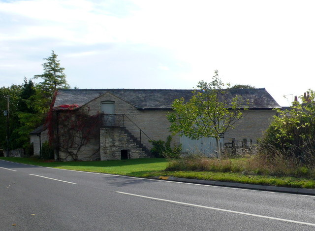Barn at Common Farm