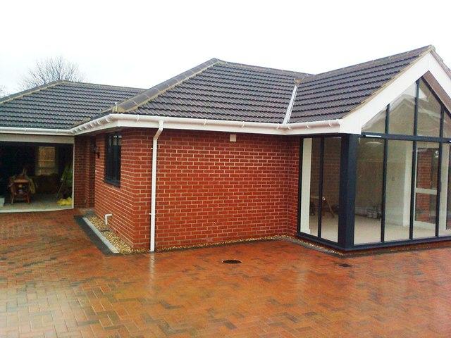 New Bungalow, Gordon Road, Dovercourt
