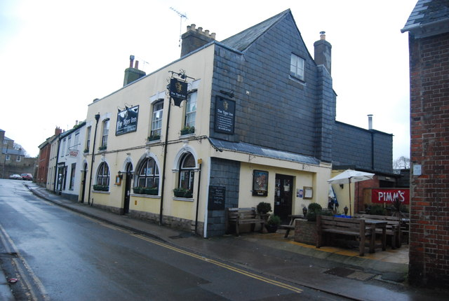 The Tiger, Barrack St