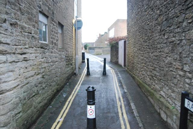 Rax Lane