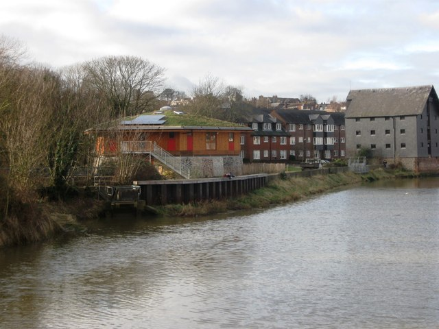River Ouse, Lewes