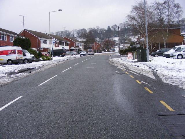 Snowy Northway