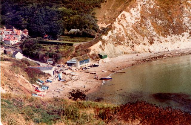 Lulworth  1981