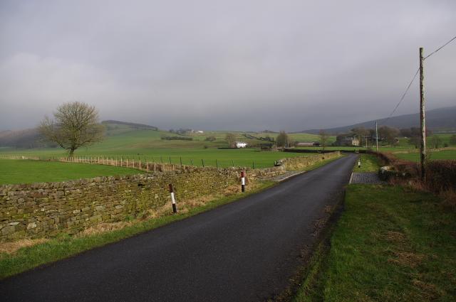 Littledale Road