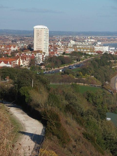 Eastbourne Suburbs