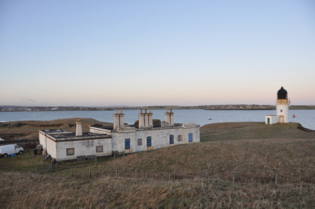 Light Keeper's House Arnish