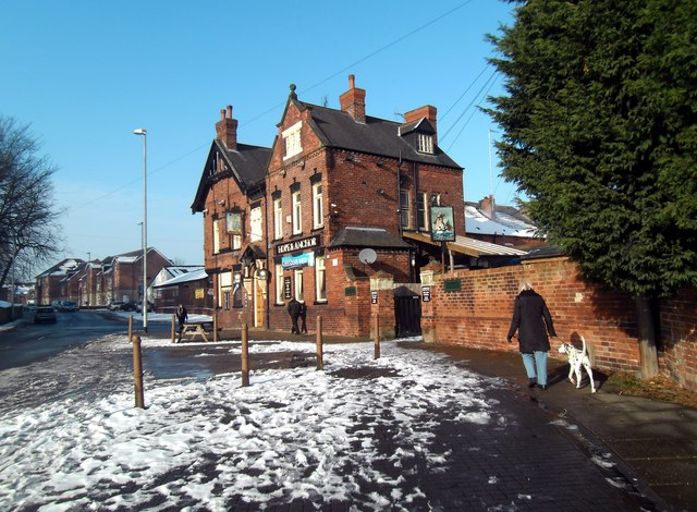 Hope and Anchor Public House Pontefract