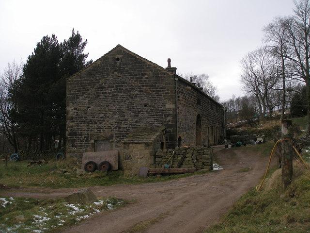 Lower Fold Farm