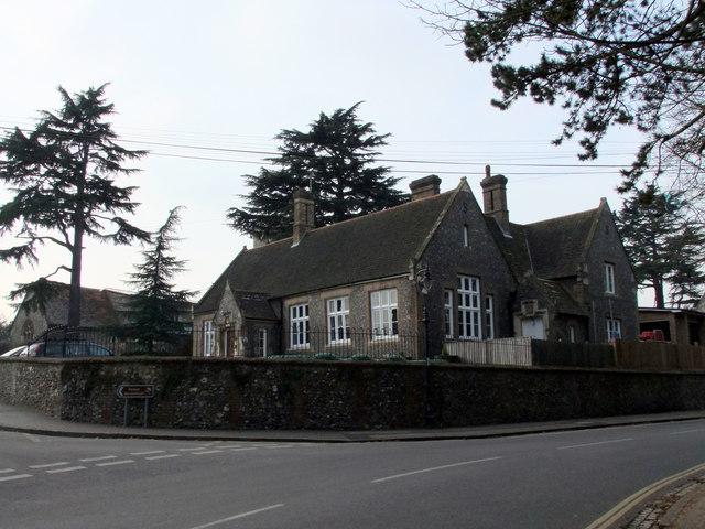 St Michael's Primary School, St. Michael's Street, St. Albans