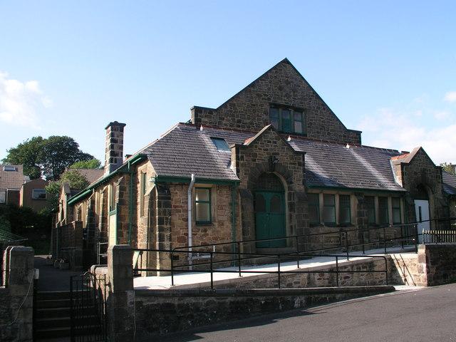 Clitheroe Road Baptist Sabden